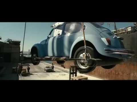 Conexión Marsella Trailer español