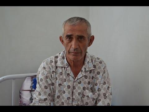 Начальник службы охраны труда, гражданской обороне и пожарной безопасности «Точиксодиротбанка» Абдул