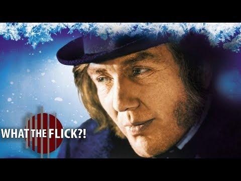 Scrooge (1970) - WTF Christmas Countdown