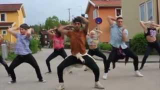 NUNCHUCKS   Amir Ashoor   Will i Am ft. Justin Bieber - THAT POWER