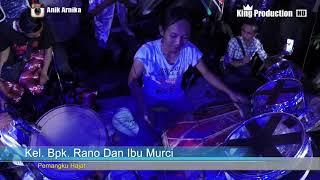 Aksi Tepak Terbaik Akrom AJ - Arnika Jaya Kelurahan Cabawan Kec. Margadana Kota Tegal
