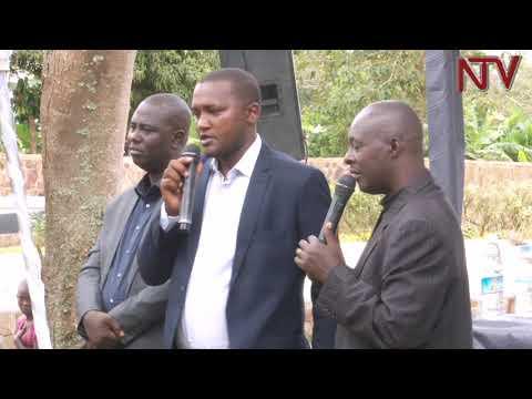 EKITTABANTU E RWANDA: Bannansi ba Rwanda mu Uganda bajjukidde ebyaliwo