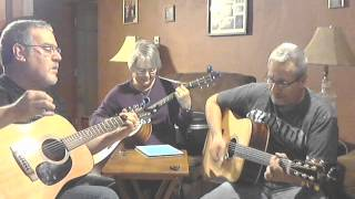 Ventura Highway - America (Acoustic Cover)