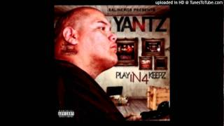 Verbal Warefare - Yantz Ft  Louie Loc, Angelo, Lente Locz, Valley Villin