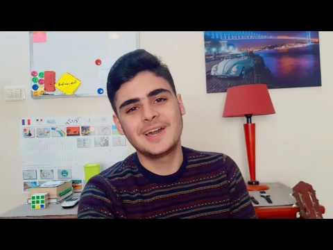 فيديوهات الحلقة 11 من #سوشيال_بلا_حدود - المشترك -زياد نصار-  - نشر قبل 3 ساعة