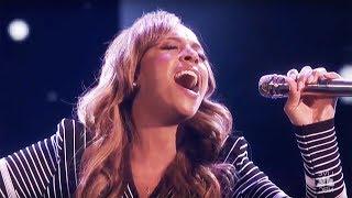 RUN by Glennis Grace  - America's Got Talent 2018