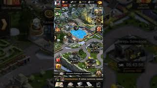 Обзор игры Mafia City. Плантация,  как раздеть малышку, чёрный рынок, зал клана,  код приглашения