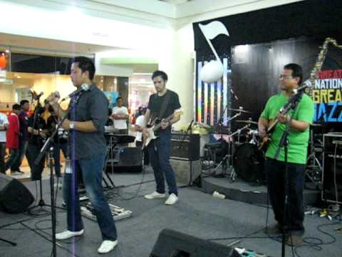 The 42 Tribute Band, Indonesia : Love Games
