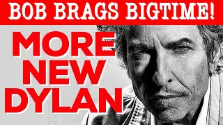 """MORE New Bob Dylan! Is """"I Contain Multitudes"""" A Sign Of Things To Come?"""