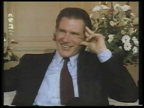 Download Barry Norman Interviews Harrison Ford