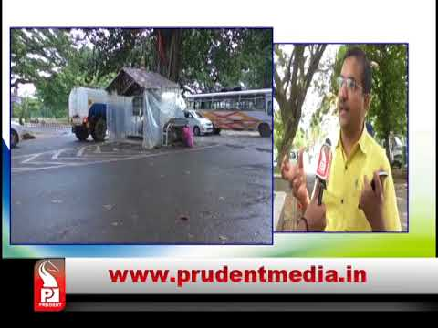 Prudent Media Battleground Panaji  21 August 17│Prudent Media