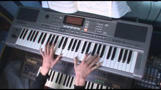 Moonlight Sonata (1st mov)/Les Litanies de Satan (Ludwig van Beethoven/Theatres des Vampires cover)