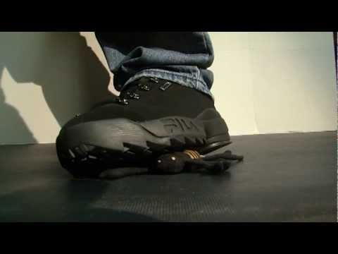 fila disruptor mens. new fila strada boots get to play disruptor mens