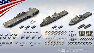 アメリカ海兵隊「上陸作戦部隊」の近未来(2025年)運用コンセプト