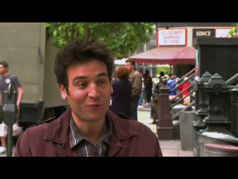 How I Met Your Mother - The Return of Stella