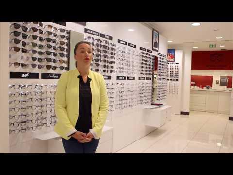 Interview d'Audrey Elhadj, Directrice Marketing d'Optical Center