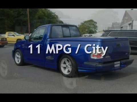 2004 ford f 150 svt lightning 5 4l supercharged v8 for sale in