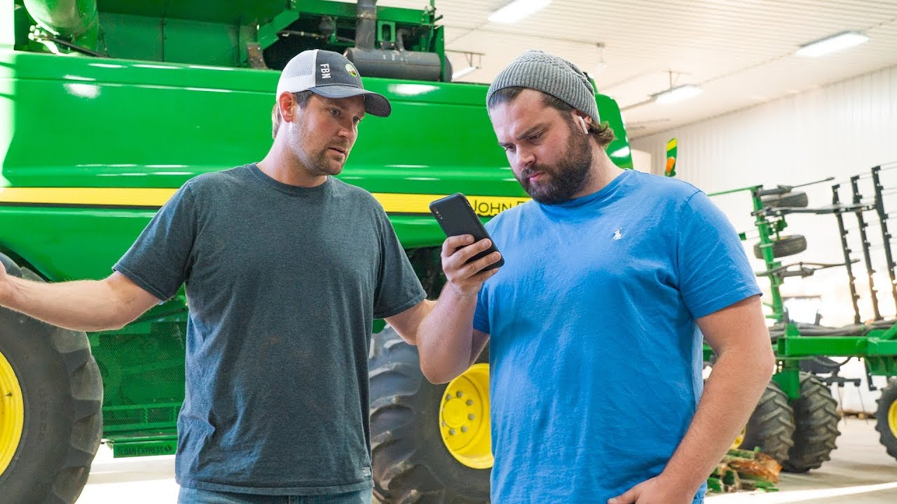Download Millennials Trying To Farm