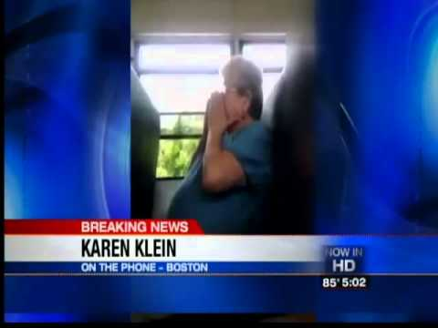 JUSTICE: KIDS WHO BULLIED BUS MONITOR GET 1 YEAR SUSPENSION