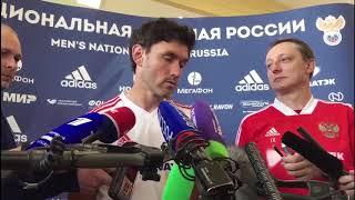 """Юрий Жирков: """"На телефон приходили поздравления даже от незнакомых людей"""""""