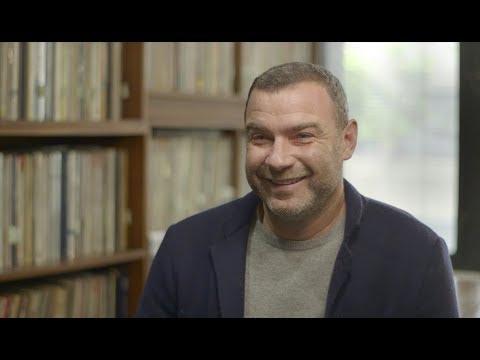 Liev Schreiber  HSA 2018 Visionary Artist Honoree