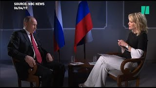 unaired excerpts from megyn kellys interview with vladimir putin