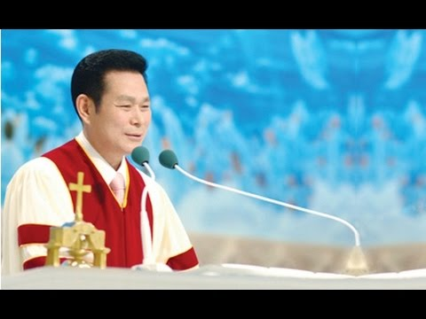 1. Mensaje de la Cruz | GCNTV Colombia - Dr. Jaerock Lee - Manmin Church