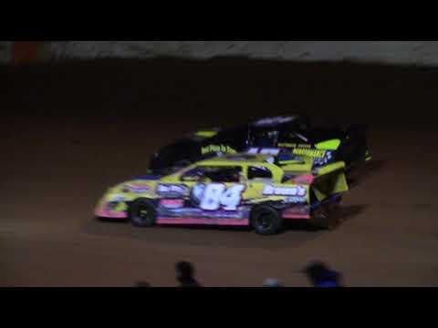 Cherokee Speedway World Crown MMSA Main 11/25/18 Part 2