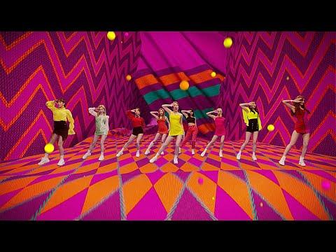 TWICE「FANCY -Japanese ver.-」Music Video