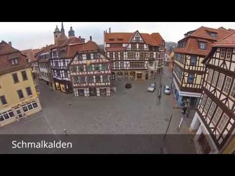 Places to see in ( Schmalkalden - Germany )