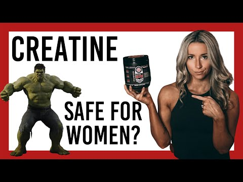 What's Creatine (How to begin Taking Creatine)