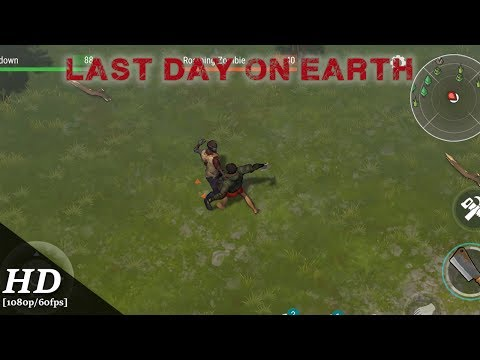 Last Day on Earth 1 14 for Android - Download