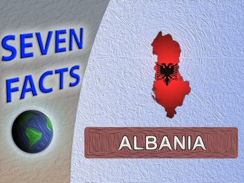 7 Facts about Albania
