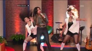 Shanty - Oh Kasih ( Live at Sarah Sechan )