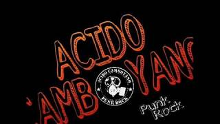 Acido Camboyano En El Bar (2017) YouTube Videos