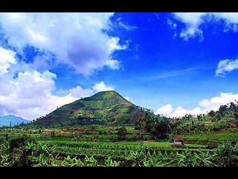 Gunung Padang Megalithic Site, Cianjur, West Java, Indonesia - Best Travel Destination