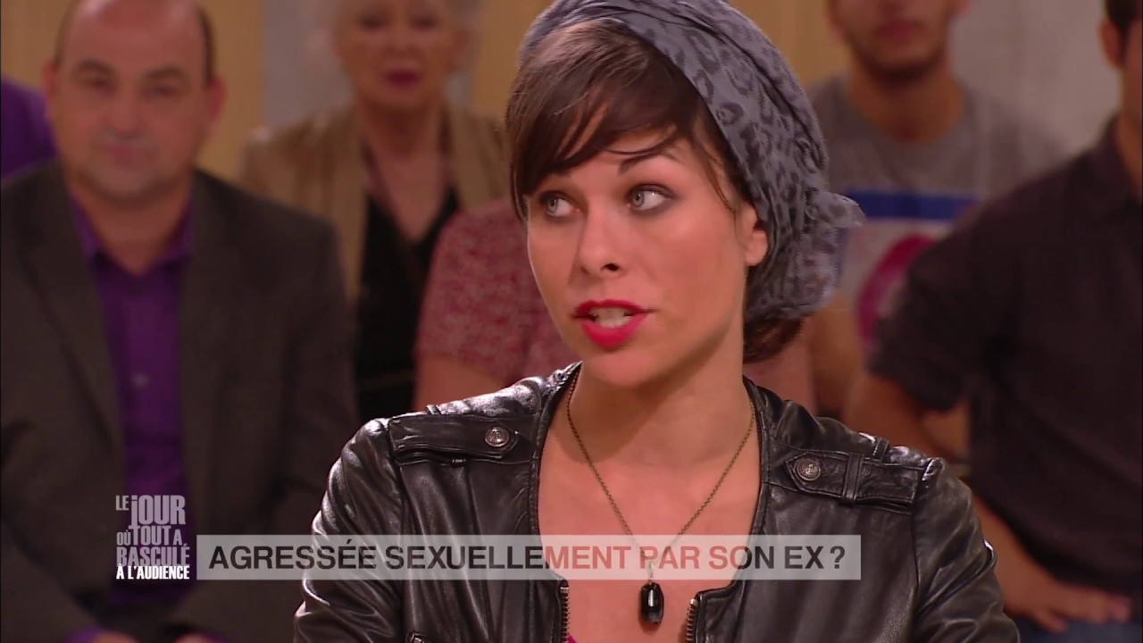 Le Jour où tout a basculé... À l'audience - Agressée sexuellement par son ex ? - EP06