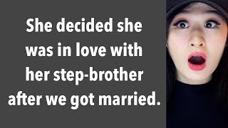 People Share WHY They Got Divorced