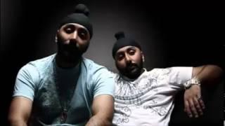 Kray Twinz feat. D&G