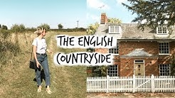 A DAY IN THE LIFE LIVING IN THE ENGLISH COUNTRYSIDE 🇬🇧