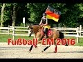 Lia & Alfi - Fußball-EM 2016 - Wir sind bereit
