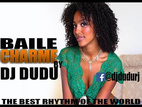 Baile Charme By Dj Dudu (Abril 2017)