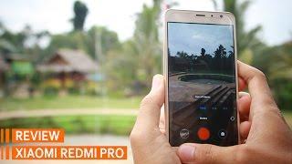 Review Xiaomi Redmi Pro : Budget Smartphone Dengan Dual Kamera Utama