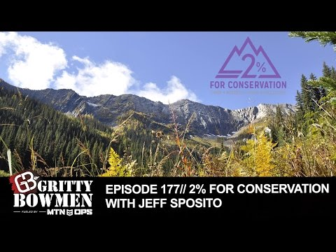 EPISODE 177: 2% For Conservation with Jeff Sposito