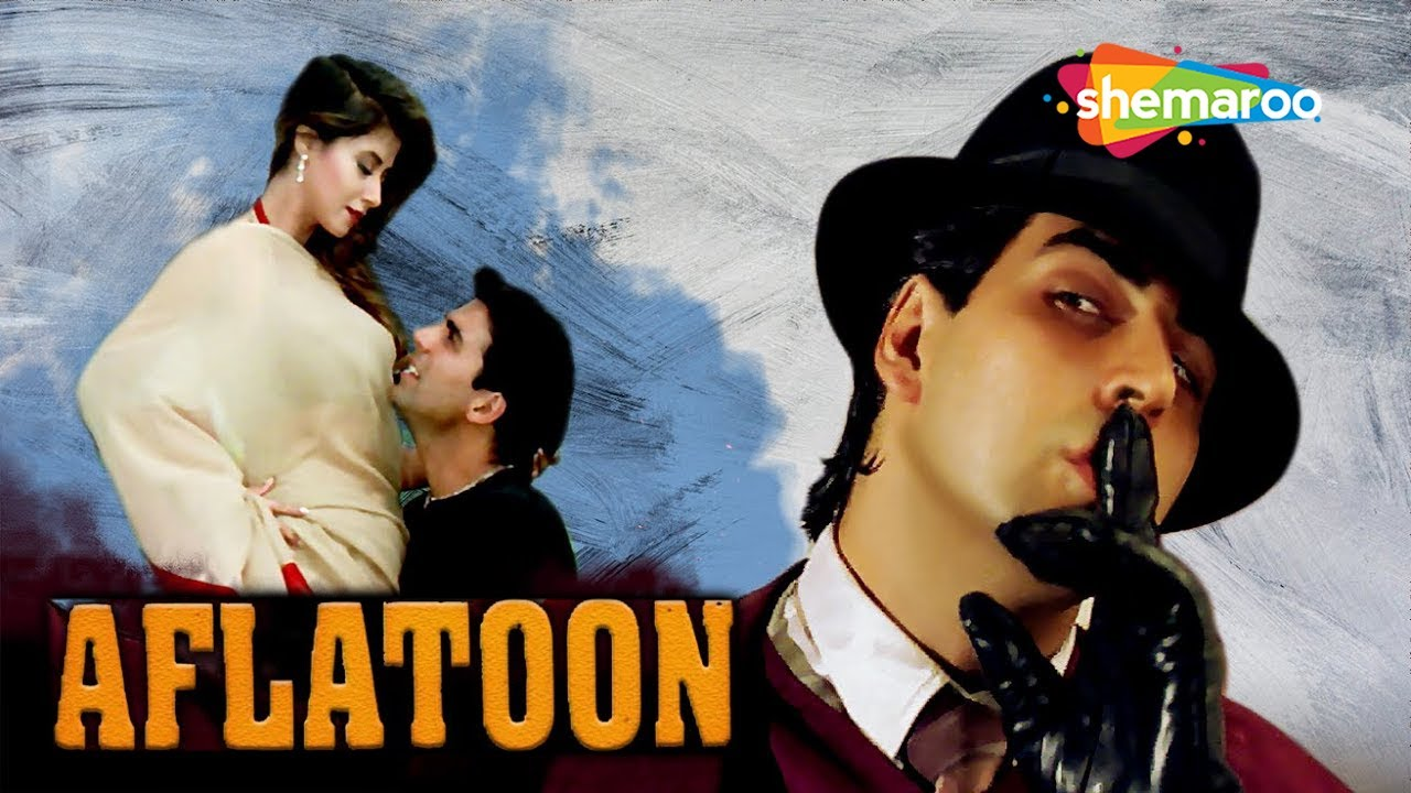 Aflatoon {HD} - Hindi Full Movie - Akshay Kumar | Urmila Matondkar - Popular 90's Comedy Movie
