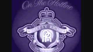 Pretty Ricky -  Hotline (Chopped and Screwed)