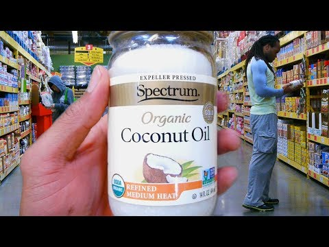 Should You Still Eat Coconut Oil? Is Coconut Oil Healthy?