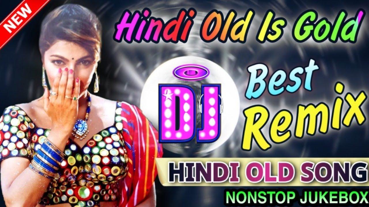Download Old Hindi Song 2020 Dj Remix - Bollywood Old Song Dj Remix - Nonstop Best Old Hindi Dj | Live Stream