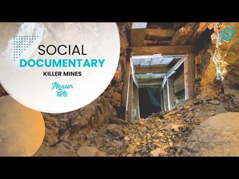 KILLER MINES (A Short Documentary On Obra Mining Accident)