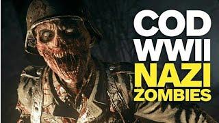 Can I break my personal record(WW2 Nazi zombies)